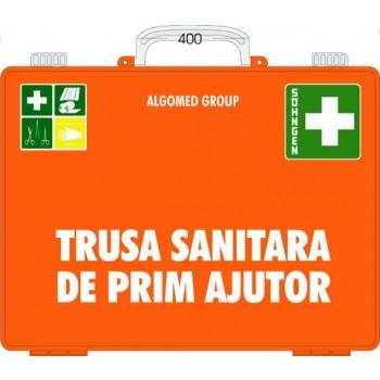 Trusa sanitara de prim ajutor tip MT-CD