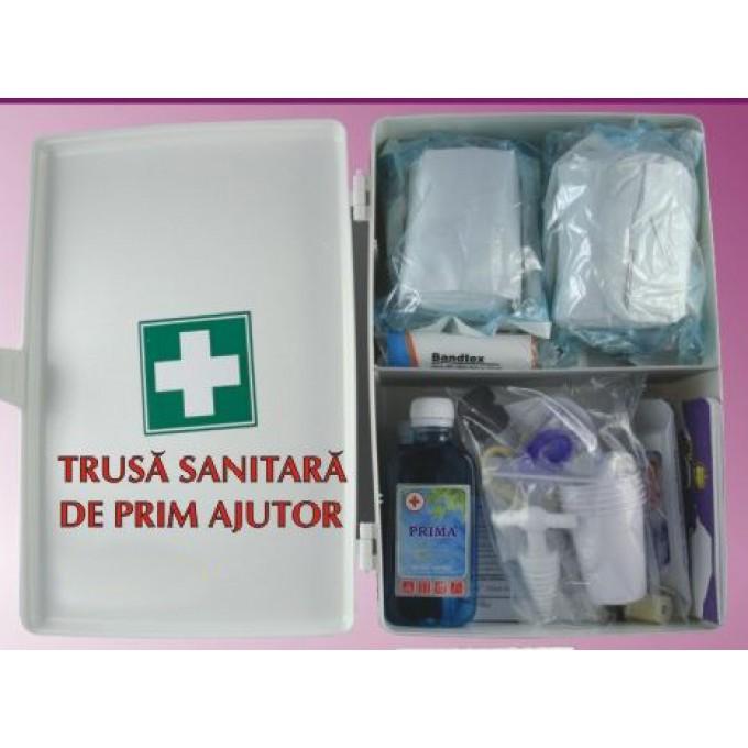 Trusa sanitara de prim-ajutor PRIMA 1