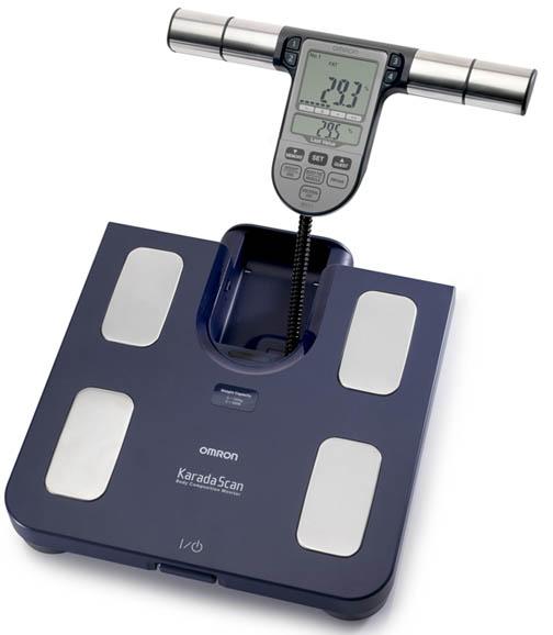 Body Fat Monitor Omron BF511