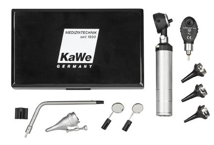 Set diagnostic ORL Kawe BASIC C10