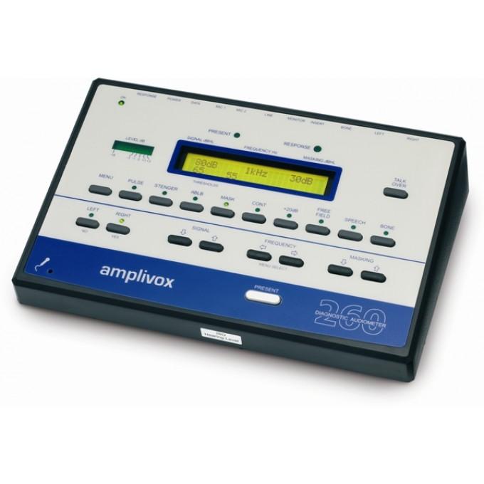 Audiometru diagnostic Amplivox-260