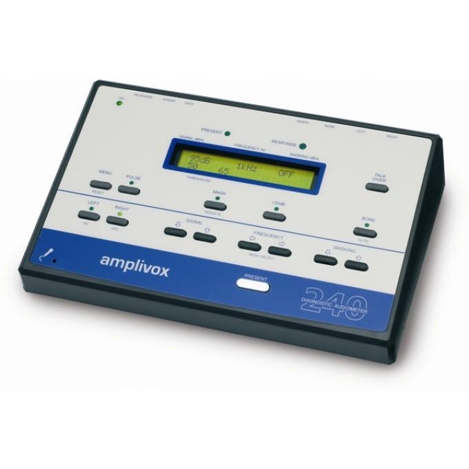 Audiometru diagnostic Amplivox -240