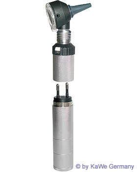 Otoscop Kawe COMBILIGHT FO 30 3.5 V