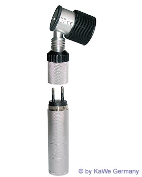 Dermatoscop Kawe EUROLIGHT D30-3,5V/240V