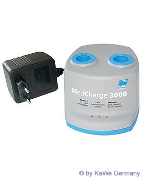 Incarcator universal Kawe Medcharge 3000