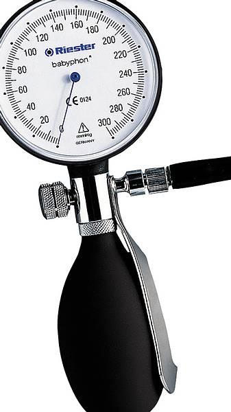 Tensiometru mecanic RIESTER Babyphon®