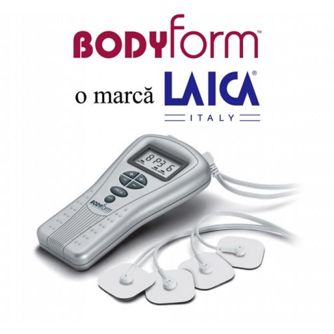 Aparat de masaj Laica Bodyform BM4700