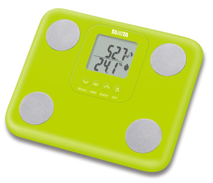 Body Fat Monitor TANITA BC 730