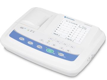 Electrocardiograf Nihon Kohden Cardiofax  2150