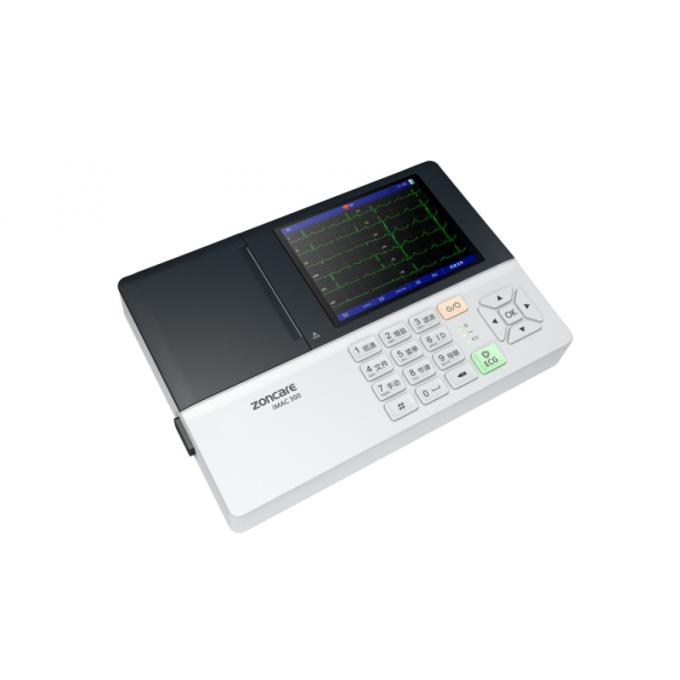 Electrocardiograf portabil Zoncare iMAC 300