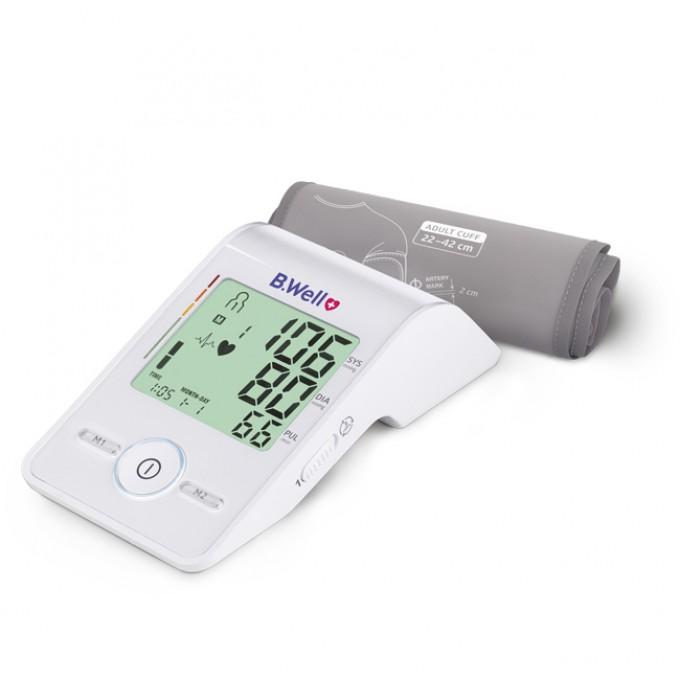 Tensiometru digital B.Well MED 55