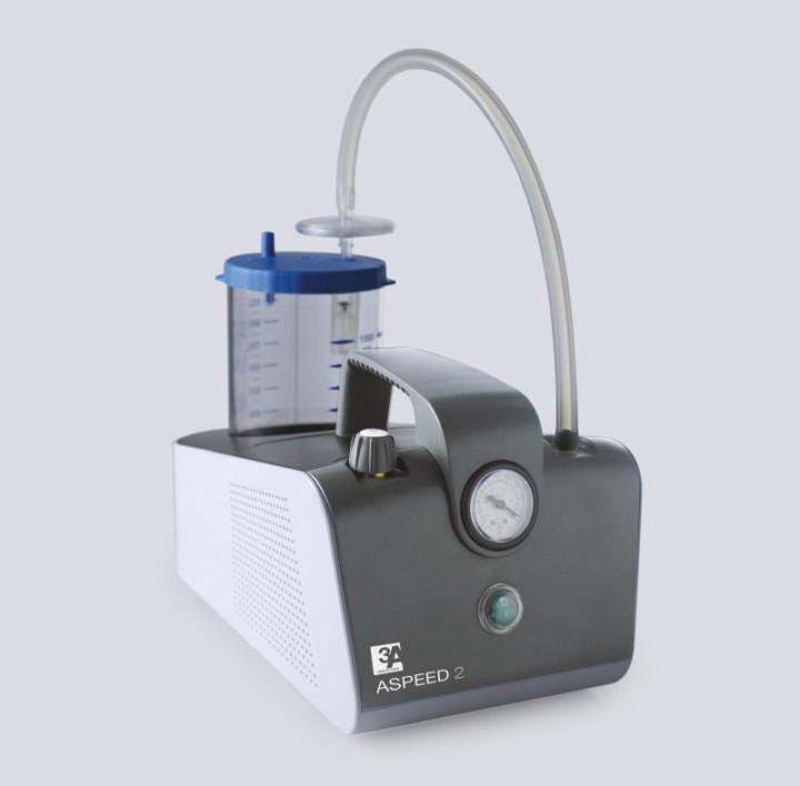Aspirator chirurgical Aspeed 2.0