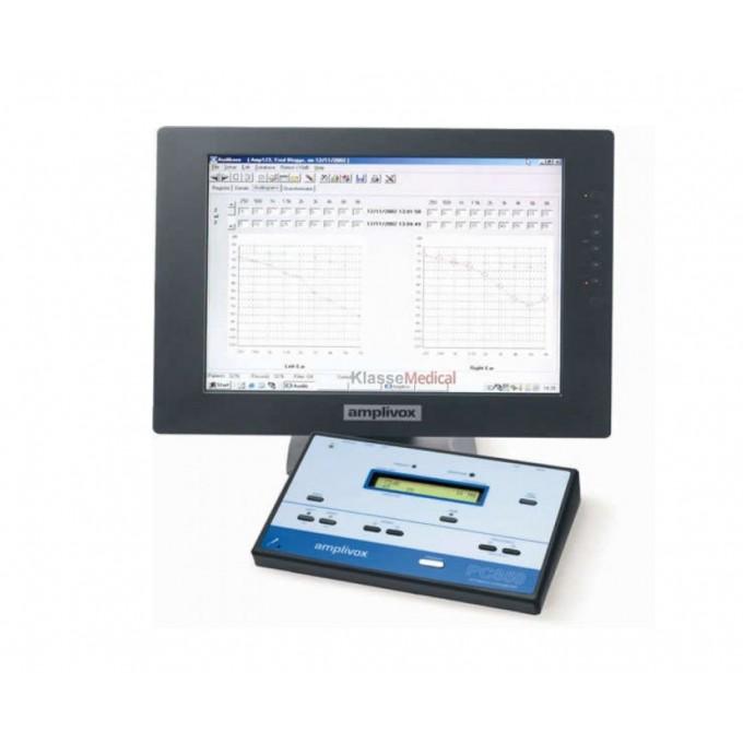Audiometru de triaj Amplivox (screening) - PC850