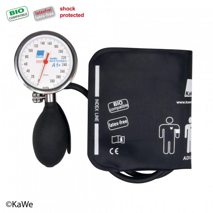 Tensiometru mecanic Kawe Mastermed A1