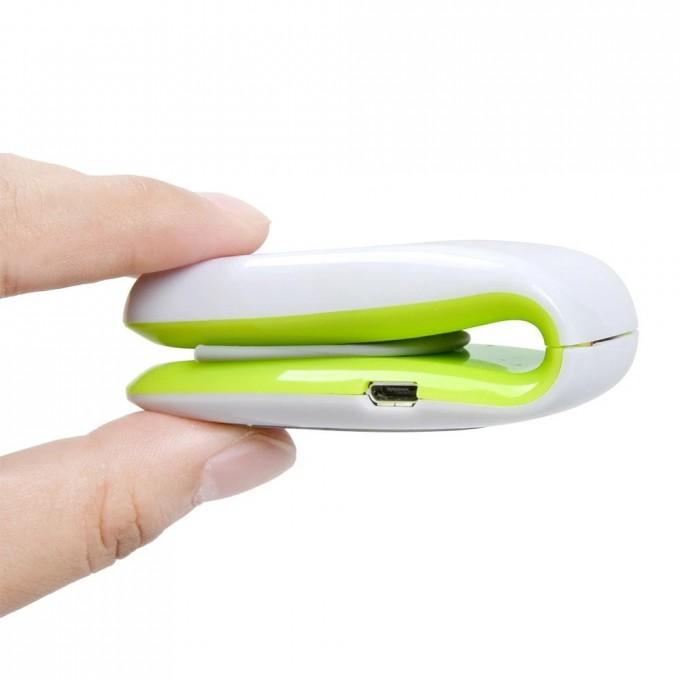 Pulsoximetru de deget Konsung