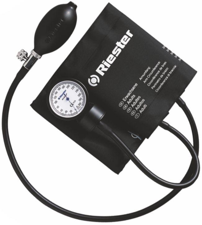 Tensiometru mecanic fara stetoscop Riester Exacta