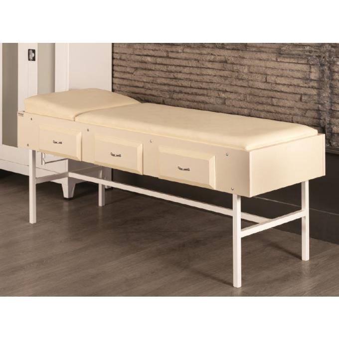 Canapea consultatie din lemn TM 1003