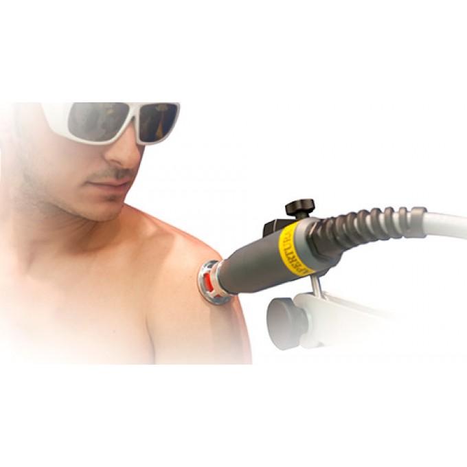 Lasere de mare putere - Lumix Plus / Lumix Ultra