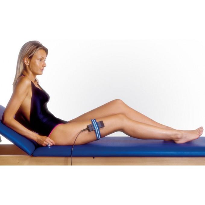 Aparat fizioterapie cu ultrasunete FISIOSONIC Touch Screen