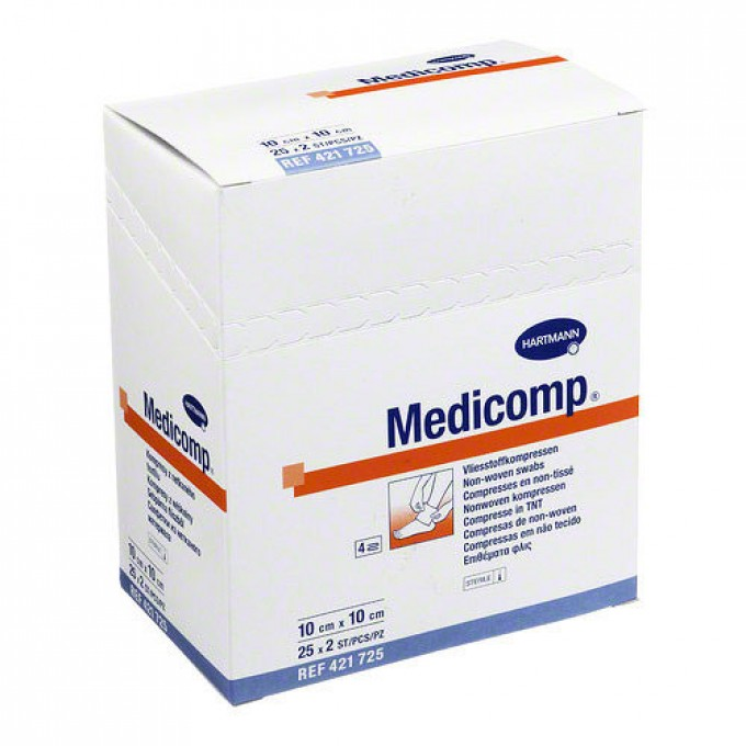 Comprese Medicomp