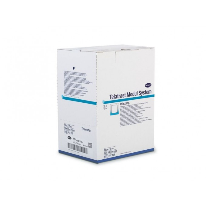 Comprese Telacomp sterile