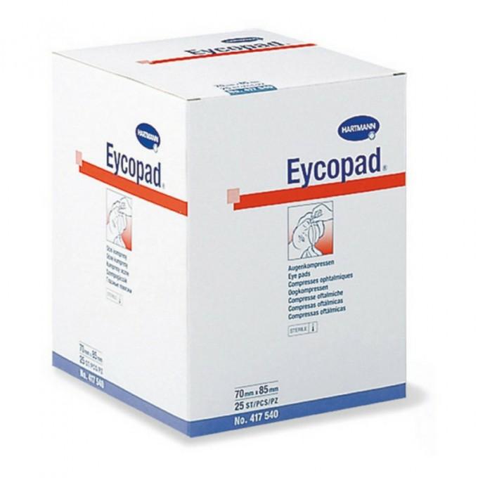 Comprese pentru ochi Eycopad