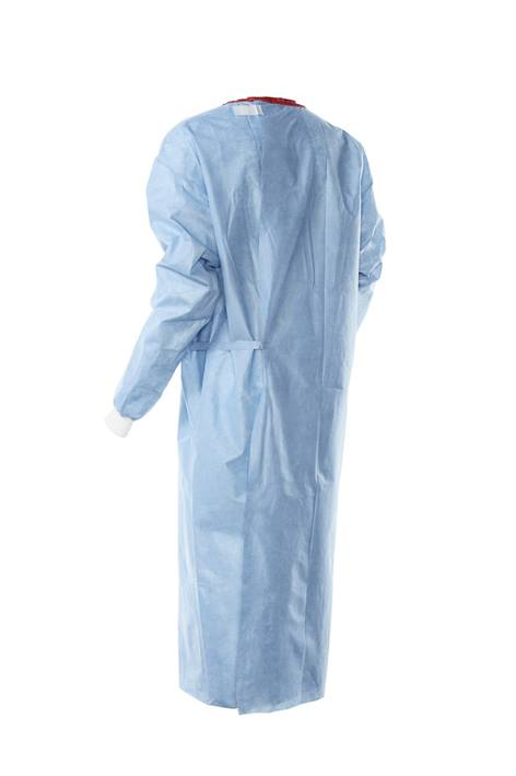 Halate chirurgicale Foliodress Protect Reinforced