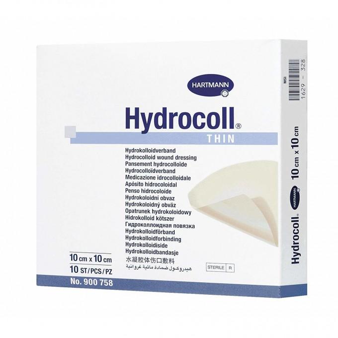 Pansament hidroactiv Hydrocoll
