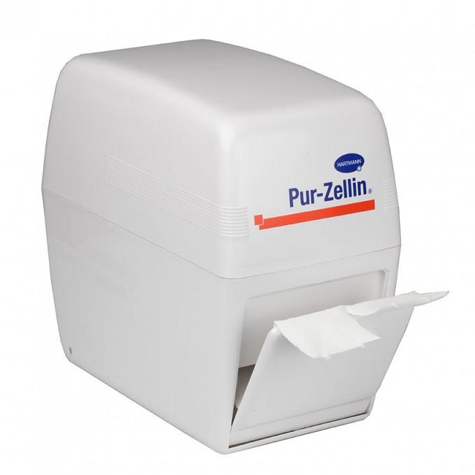 Dispenser pentru tampoane Pur-Zellin