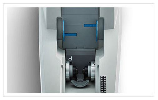 Osteodensitometru SONOST-3000V