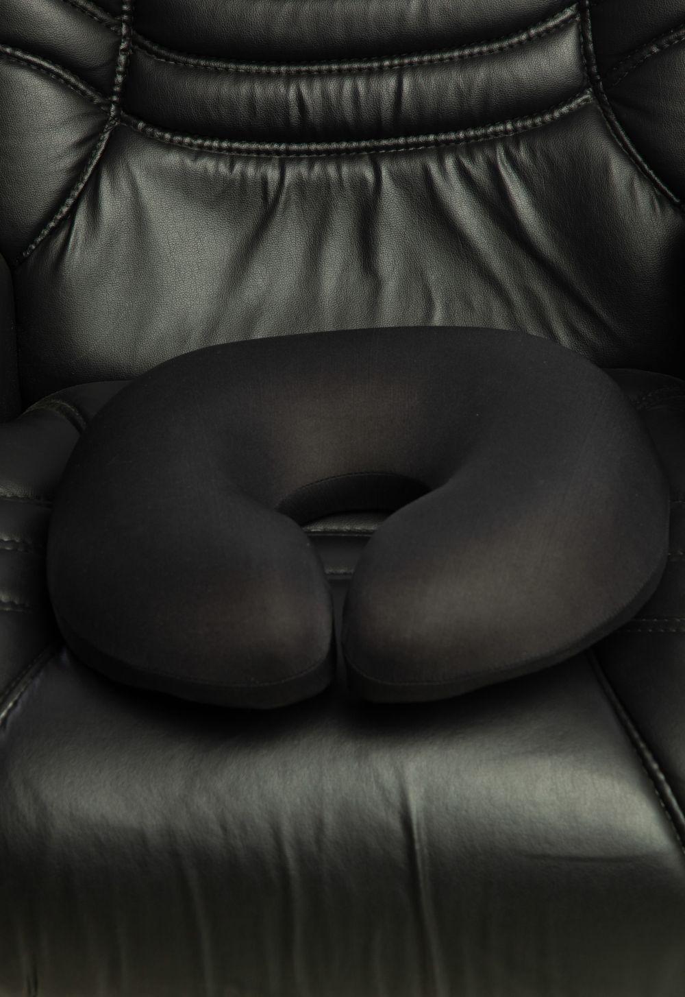 Perna de sezut in forma de inel