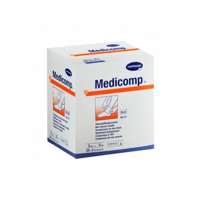 Comprese Medicomp sterile