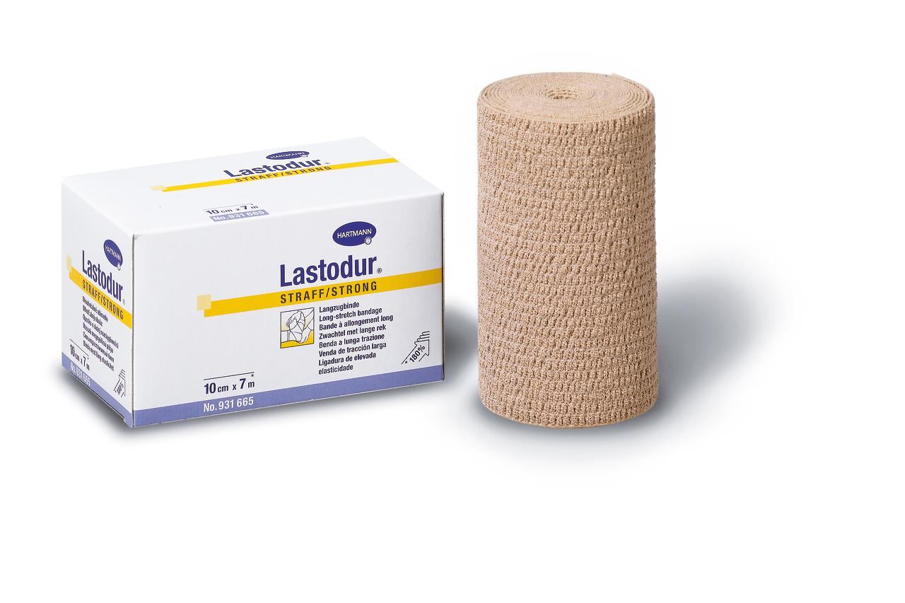 Fasa elastica pentru compresie LASTODUR