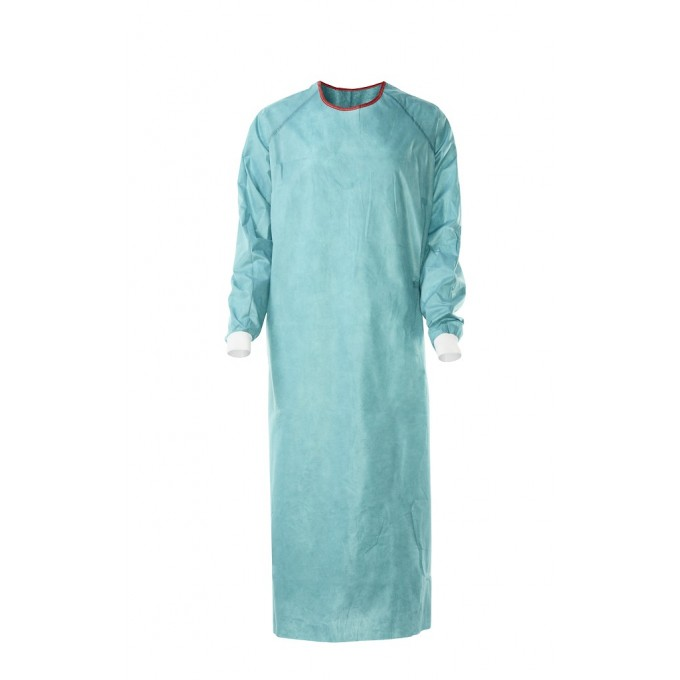 Halate chirurgicale Foliodress Comfort Extra Reinforced