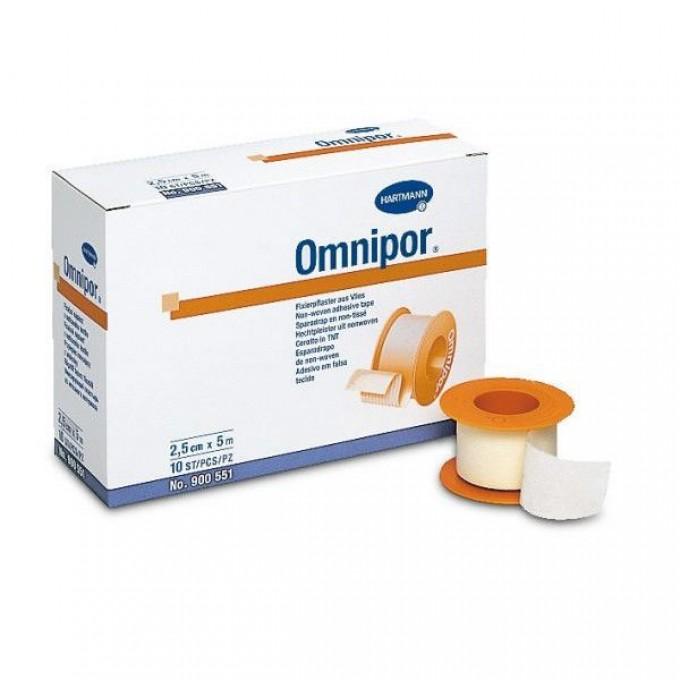 Plasturi in rola Omnipor