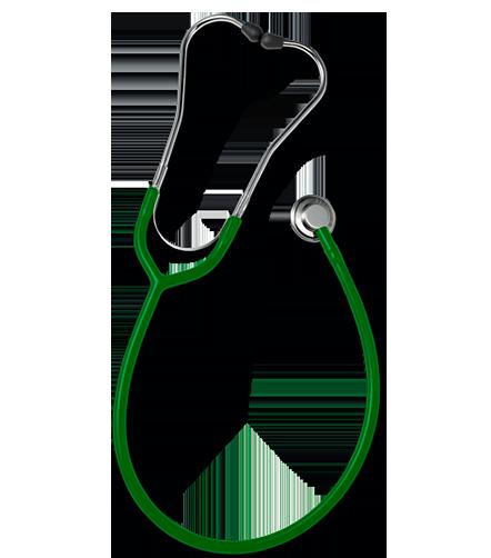 Stetoscop pediatric Erkaphon Child