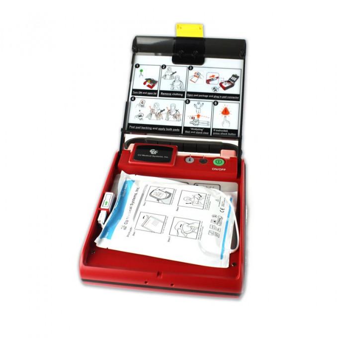 Defibrilator IPAD NF1201 automat