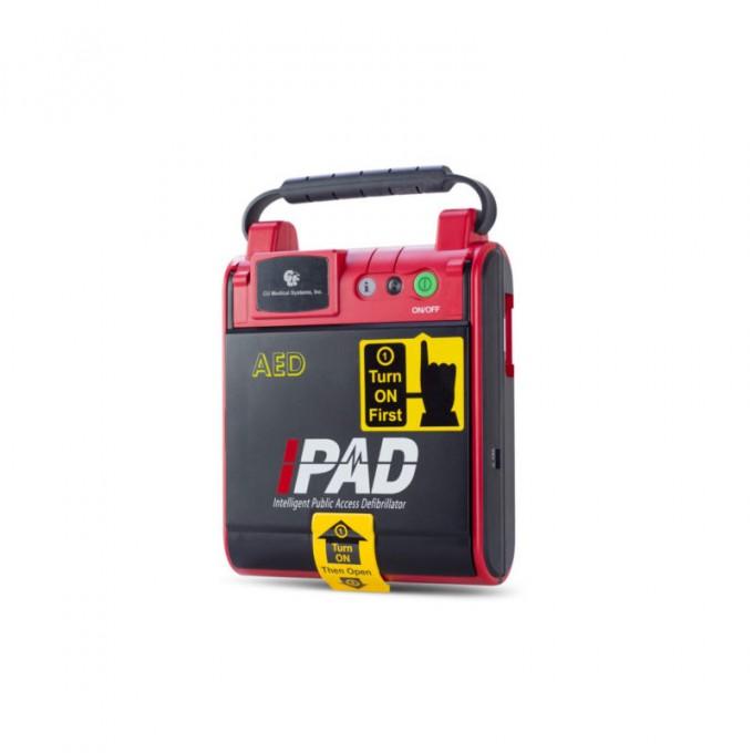 Defibrilator AED iPAD NF1200 Semi-automat
