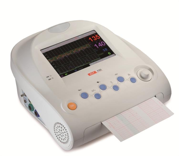 Monitor fetal Biolight F50