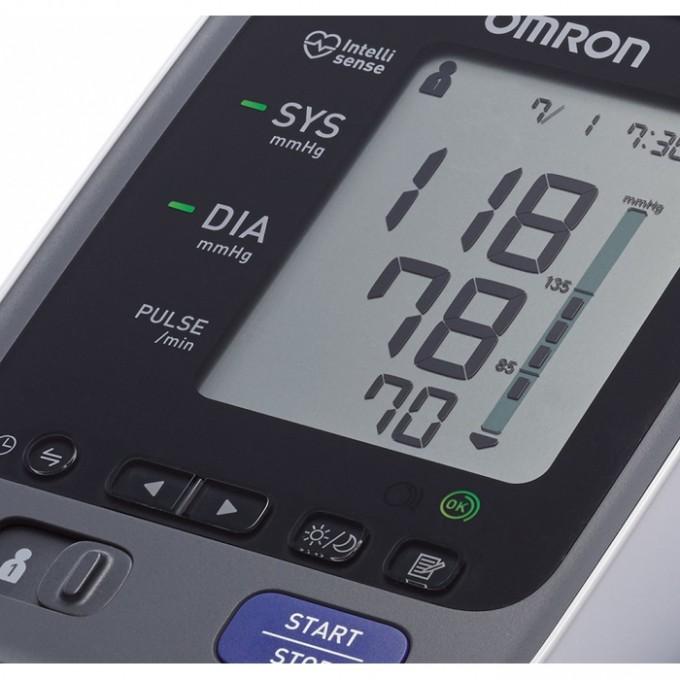Tensiometru digital OMRON M700 (HEM-7322T-D)