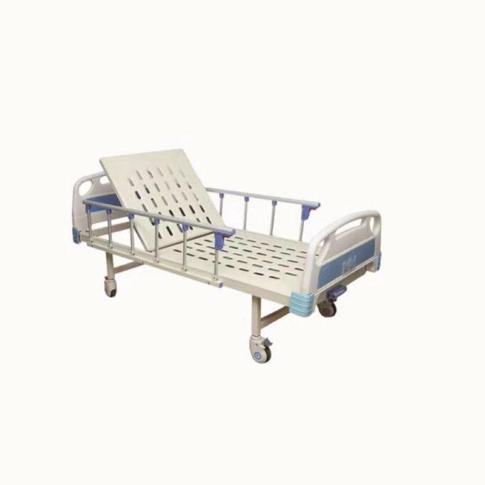 Pat de spital cu saltea MST-Q818