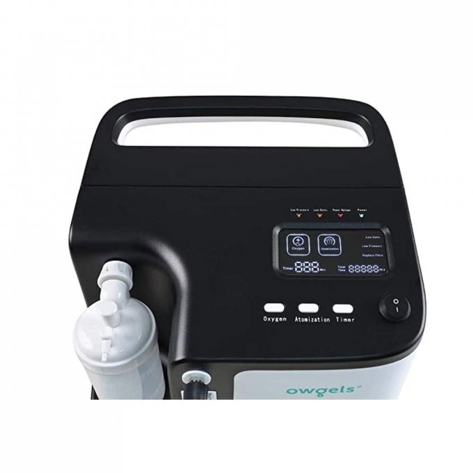 Concentrator oxigen 5L Owgels OZ-5-01TW0