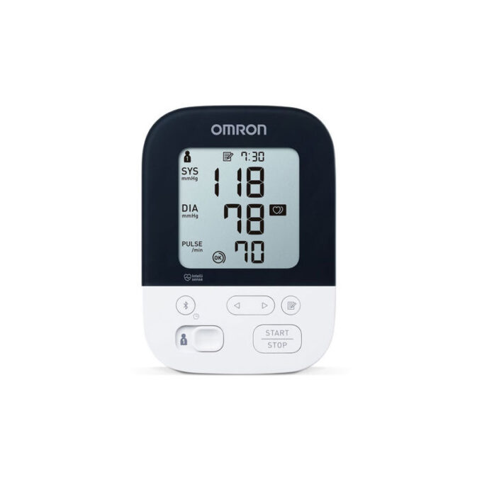 Tensiometru digital Omron M4 Intelli IT
